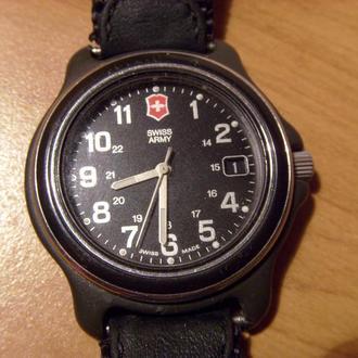 Швейцарские часы оригинал Victorinox Swiss army