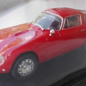 1/43 ALFA ROMEO TZ 1964. Amer Com.