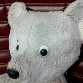 медведь опилочный