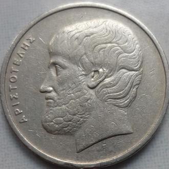 Греция 5 драхм 1978, 82, 84