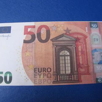 СУВЕНІР 50 Євро 50 Евро СУВЕНИР (Упаковка 80 шт - 50 грн) 1 шт - 1 грн