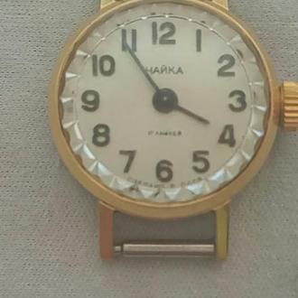 Часы 《Чайка》