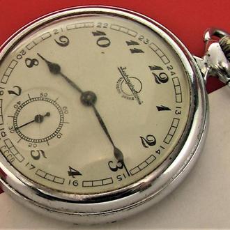 Часы карманные СССР Златоустовский ЧЗ рабочие лот 3