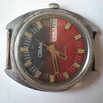часы Слава интересная модель 13033