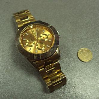 часы наручные циферблат механизм rolex на ходу. нет боковых кнопок №80