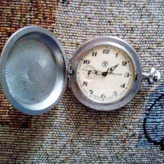 Часы СССР Молния глухарь