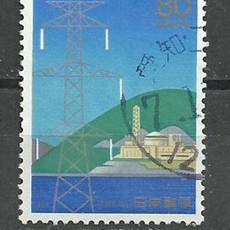 Япония. Лот 359