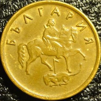 2 стотінки 2000 Болгарія