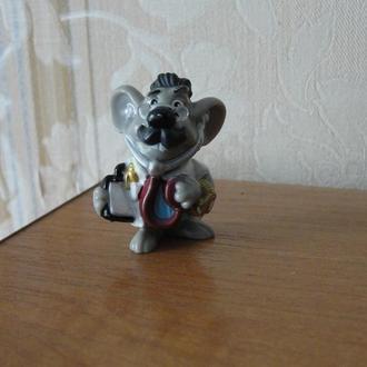 Мыши-врачи ,доктора (Mouse Doctors),профессор,2011год