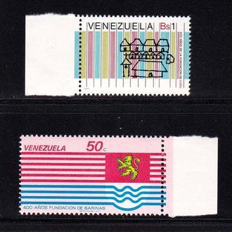 Venezuela  2004 г  MNH -