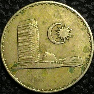 Малайзия 20 сен 1967 год СОСТОЯНИЕ!!