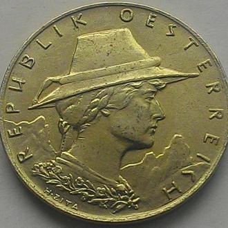 Австрия 1000 крон 1924 г. ОТЛИЧНОЕ СОСТОЯНИЕ!!!!!!!