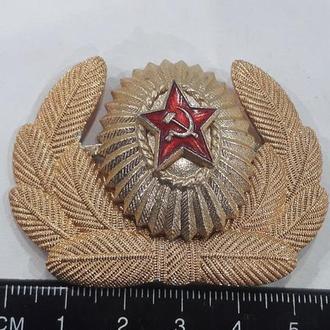Генеральская кокарда