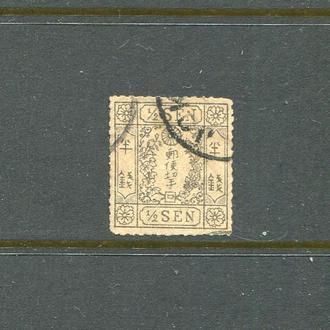 ЯПОНИЯ 1875