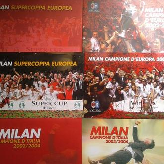 марки Милан Италия