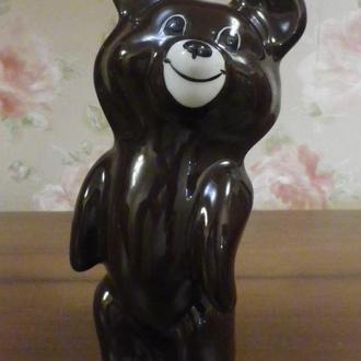 "Статуэтка ""Олимпийский мишка"" 20,5 см 1 сорт САИЗ"