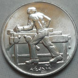 Сан-Марино 2 лиры 1978