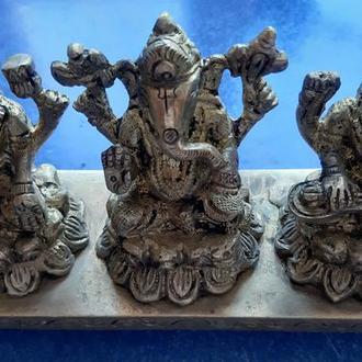 индийские боги Ганеша