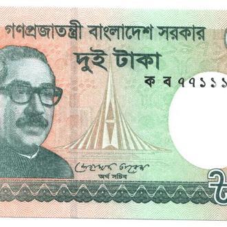 2 така 2011 года UNC Бангладеш
