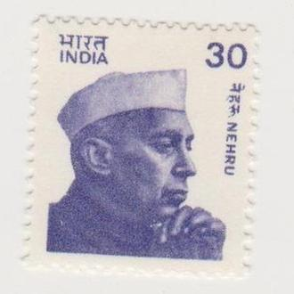 1980 Индия №826А (SK) Стандарт. Зуб. 14 3/4**