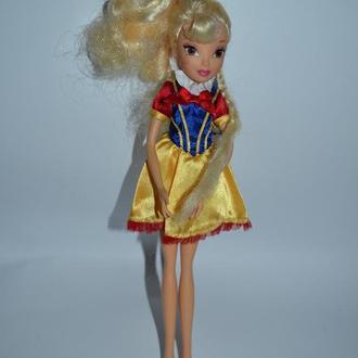 коллекционная кукла винкс winks club 2013 rainbow spa-1 оригинал сток отличное состояние