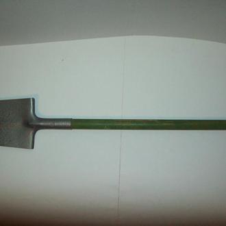 Игрушка детская лопатка лопата СССР