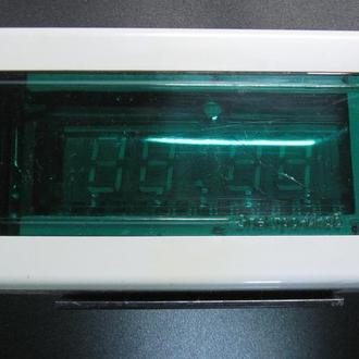 Часы Электроника 6 СССР