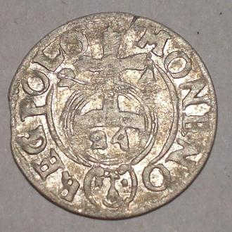 Полтораки 1623 и 1624 гг. (2 шт.)