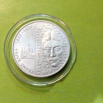 Германия 10 евро 2008 год. Серебро. Красавец. В коллекцию. Еще 100 лотов!