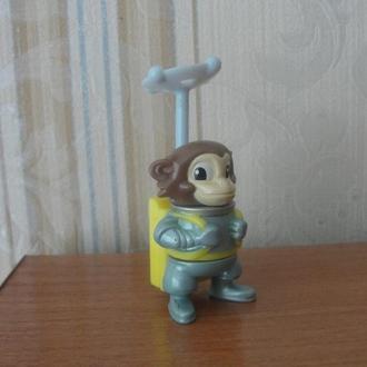 Космическая миссия, Space Mission,обезьяна,2012 г,
