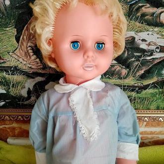Кукла винтаж Гдр