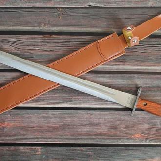 Нож АК 47 СССР, 51 см