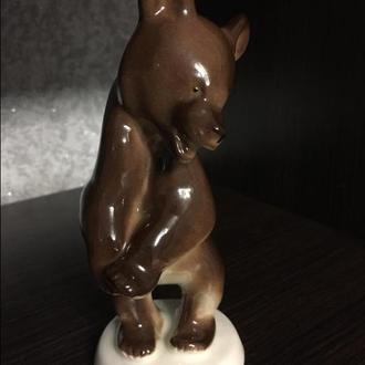 Медведь бурый ЛФЗ