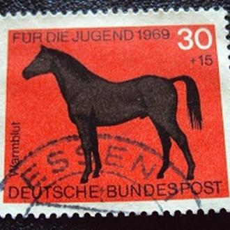 ФРГ 1969г