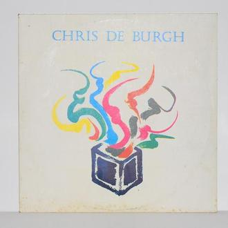 Chris de Burg - Into the Light