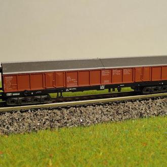 (0101) вагон Trix в масштабе N (1:160)