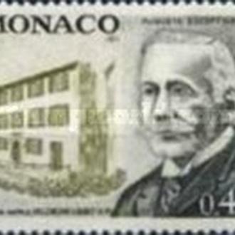 Монако 1972 Персоналии