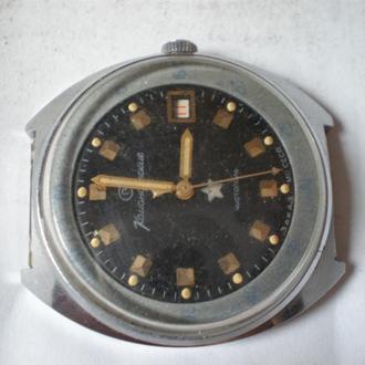 часы Восток Командирские ЧЧЗ как новые 0604