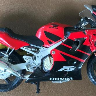 Мотоцикл HONDA CBR 600 F4 MOTORCYCLE 1:12