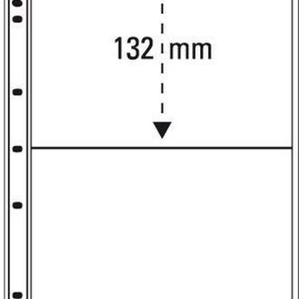 Лист для банкнот Prinz A4 #8022