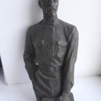 Скульптура.Бюст. Дзержинский СССР