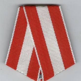 Колодка на орден Боевого Красного Знамени К36