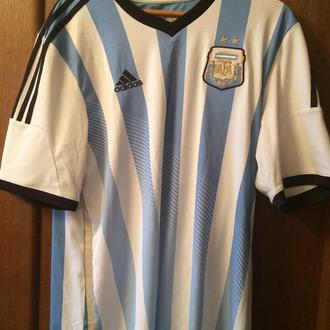 Футболка Сборной Аргентины
