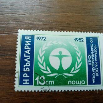 Болгария 1982