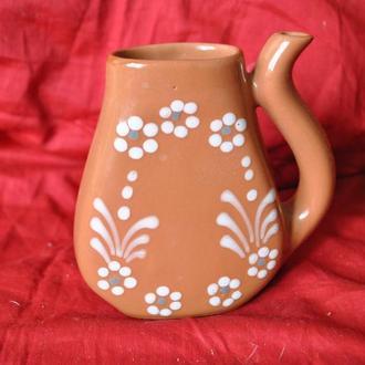 """Поилка ,,ШАЯН"""" для минеральной воды(керамика)"""
