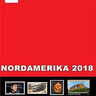 Michel 2018 - Марки Северной Америки - *.pdf