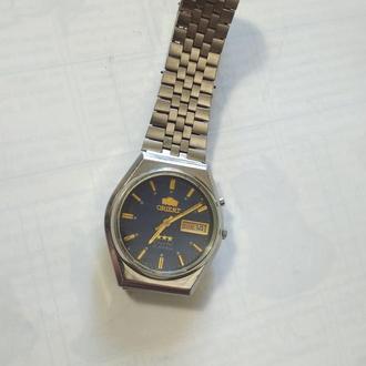 Часы мужские Ориент.