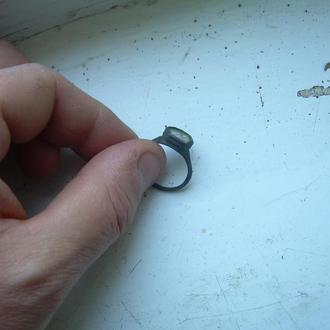 Кольцо,перстень,печать,Киевская Русь