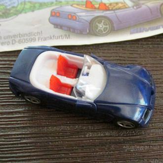 Автомобили (1997), 658200