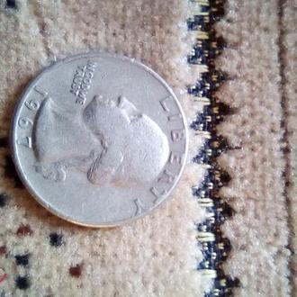 Монета либерти